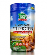 NATURE\'S FOOD Plant-Based FIT Protein
