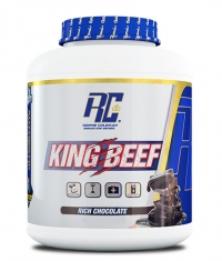 RCSS King Beef 100% Pure Beef Isolate!