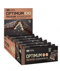 OPTIMUM NUTRITION Optimum Protein Bars Box 10x60gr.