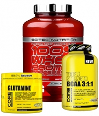 PROMO STACK BF Pack NutraHolic 8