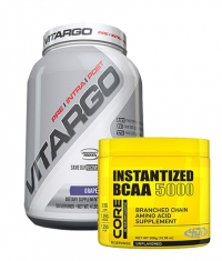 PROMO STACK BF Pack NutraHolic 9