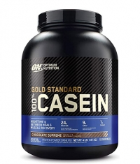 OPTIMUM NUTRITION 100% Casein