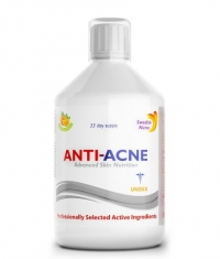 SWEDISH NATURA Anti-Acne / 500ml