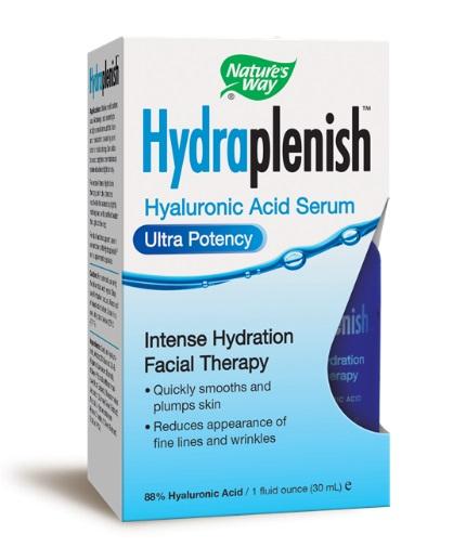NATURES WAY Hydraplenish Serum / 30ml