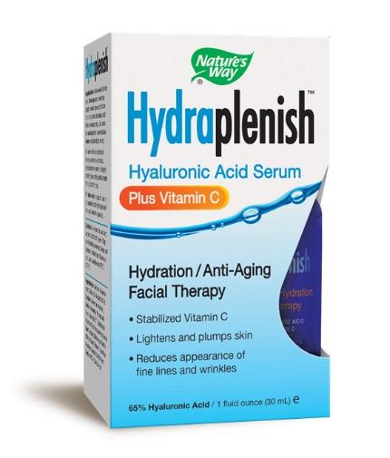 natures-way Hydraplenish Serum + Vitamin C / 30ml