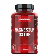 PROZIS Magnesium Oxide / 60 Caps
