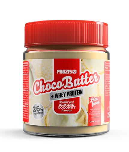 prozis Whey Choco Butter n