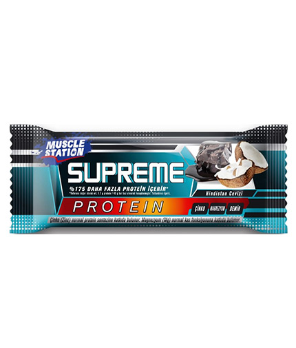 muscle-station Supreme Coconut