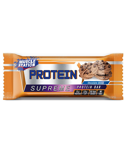 muscle-station Supreme Chocolate Chunk