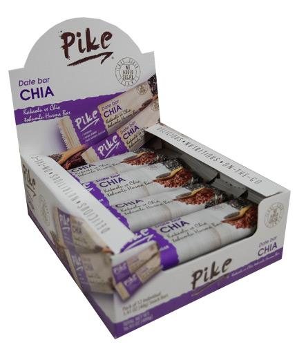 pike Chia Box 40x12