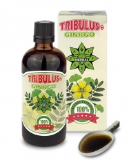 CVETITA HERBAL TRIBULUS + GINKO
