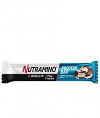 NUTRAMINO Protein Bar Coconut 2x33g