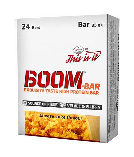 olimp Boom Bar 24x35gr