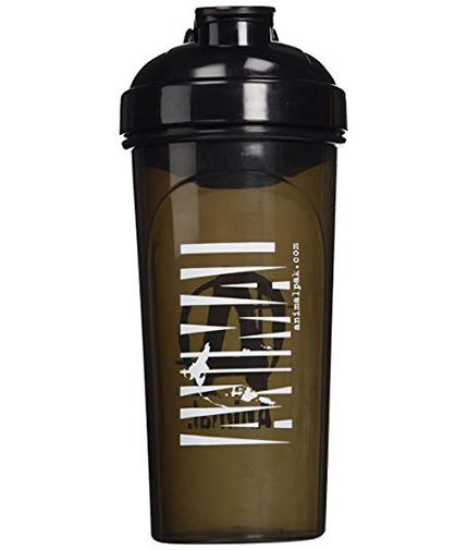 universal-animal Shaker Black / 700 ml