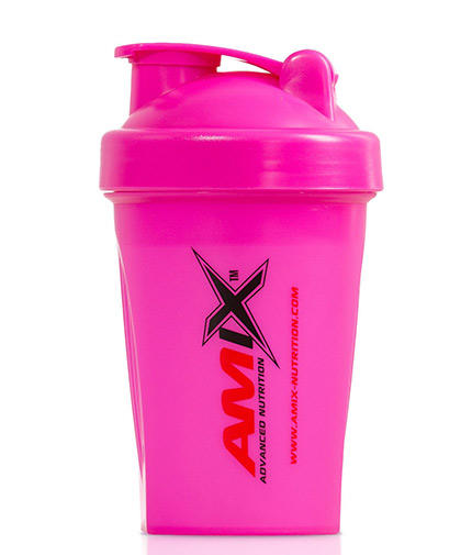 AMIX MiniShaker Color 400 ml / pink