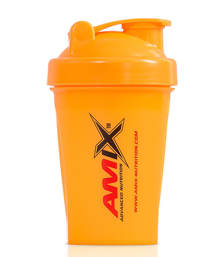 AMIX MiniShaker Color 400 ml / orange