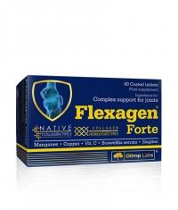 OLIMP Flexagen Forte / 60 Tabs