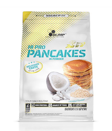 olimp Hi Pro Pancakes
