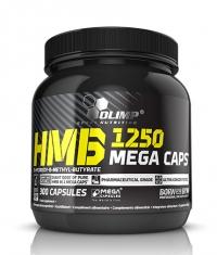 OLIMP HMB Mega Caps 1250 mg. / 300 Caps