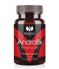 BIOTICA Androfix / 60 Caps