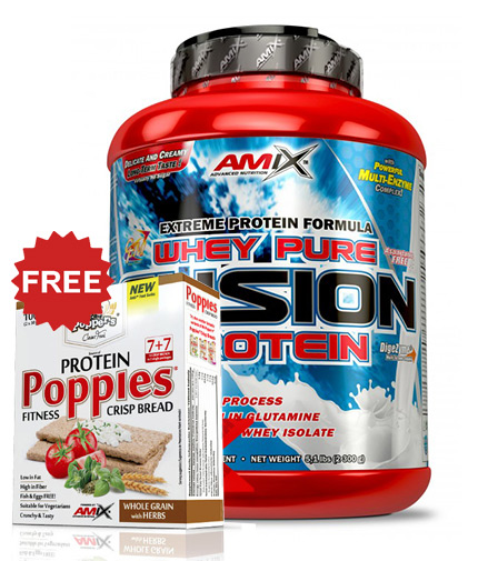 promo-stack Amix Fusion Stack New