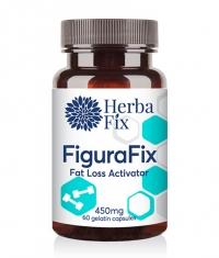 HERBA FIX FiguraFix / 60 Caps