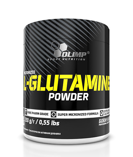 olimp L-Glutamine Powder