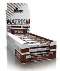 OLIMP Matrix Pro 32 Box 24x80g