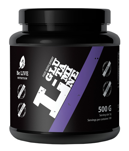 be-live L-Glutamine