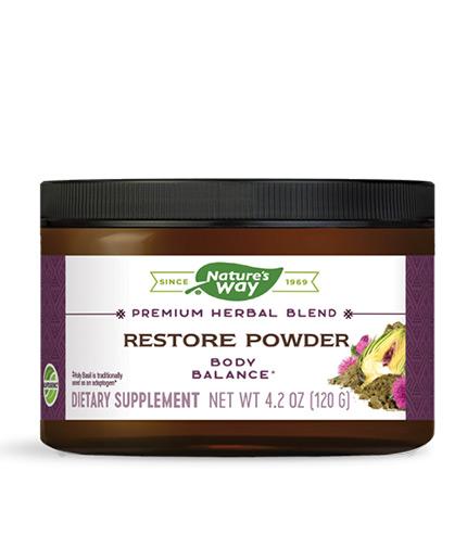 natures-way Restore Powder