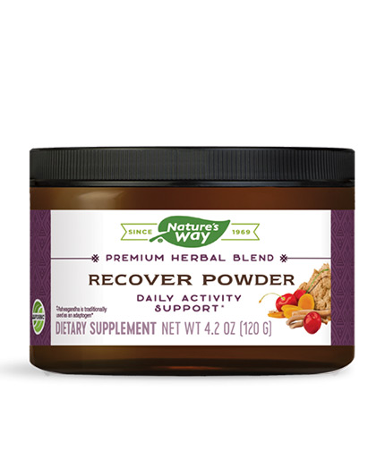 natures-way Recover Powder