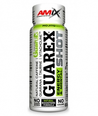 AMIX Guarex Energy & Mental SHOT / 60ml