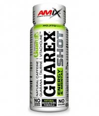 AMIX Guarex Energy & Mental SHOT / 60ml