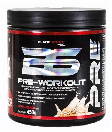 blade-sport Pre-Workout