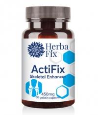 HERBA FIX ActiFix / 60 Caps