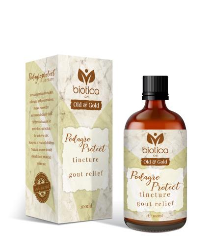 biotica Podagro Protect / 100ml