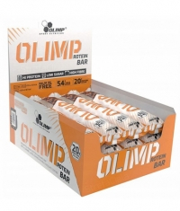 OLIMP Protein Bar Box / 12x64g