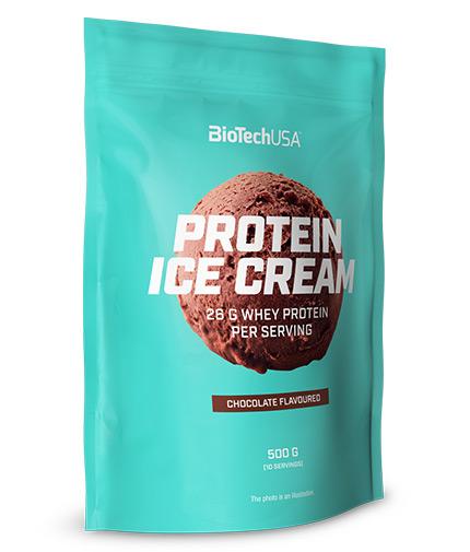 biotech-usa Protein Ice Cream