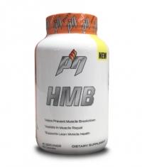 PHYSIQUE NUTRITION HMB / 180 Caps.