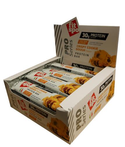 fit-spo PRO Series Protein Bar Box / 12x85g