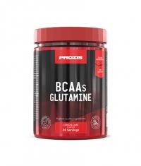 PROZIS BCAA + Glutamine