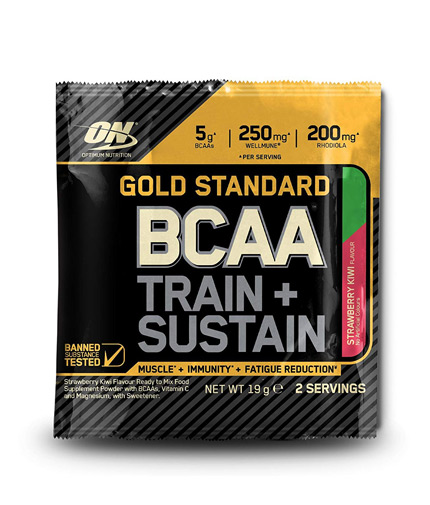 optimum-nutrition Gold Standard BCAA Train + Sustain Sashet
