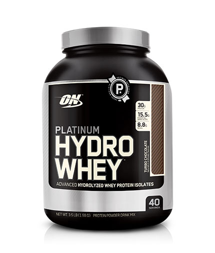 optimum-nutrition Hydro Whey 3.5 lbs.