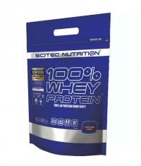 SCITEC Whey Protein / 1850g