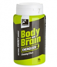 VODECS Body and Brain Energizer