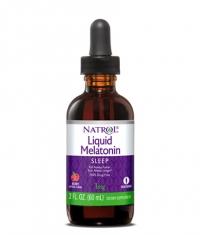 NATROL Melatonin 1mg - Liquid / 60ml