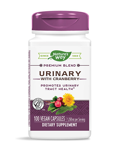 natures-way Urinary / 100 Vcaps