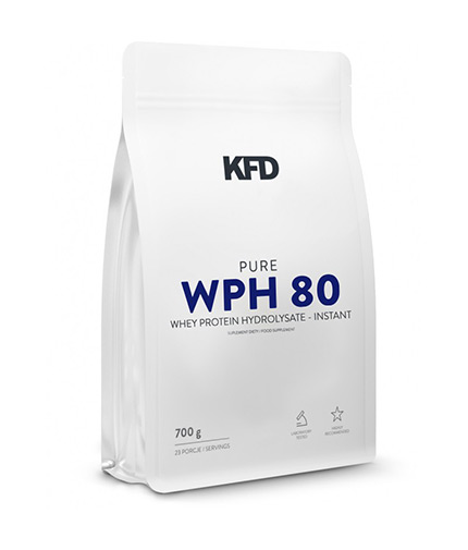 kfd Pure Whey Protein Hydrolysate Instant