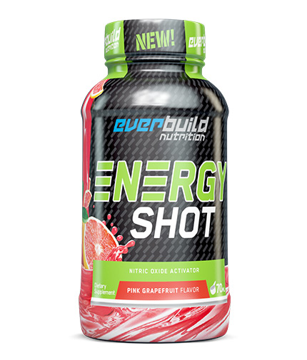 EVERBUILD Energy Shot