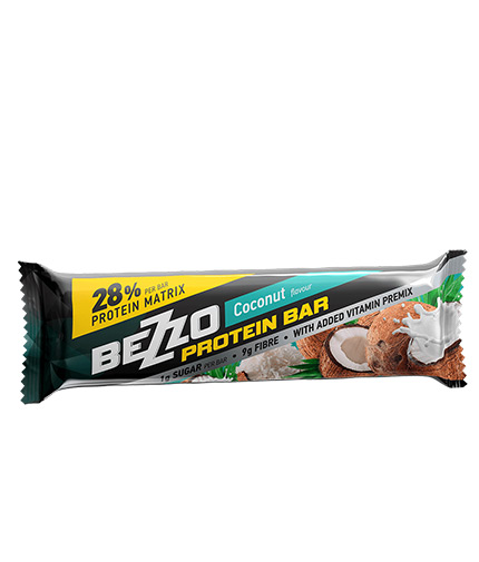 bezzo Protein Bar NO Sugar / 60gr